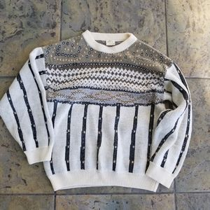 Vintage Generra Sweater high quality oversize cozy
